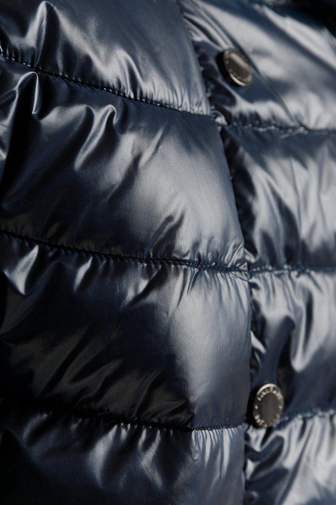 Жилет женский, Модель B20-13026, Фото №6