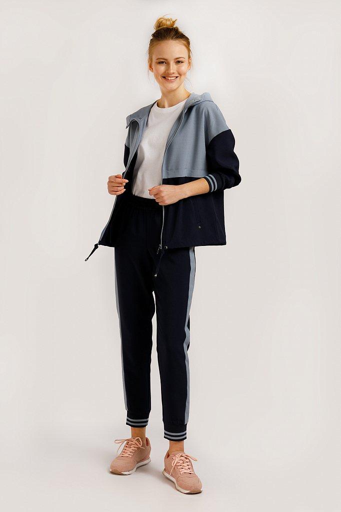 Толстовка женская, Модель B20-13029, Фото №2