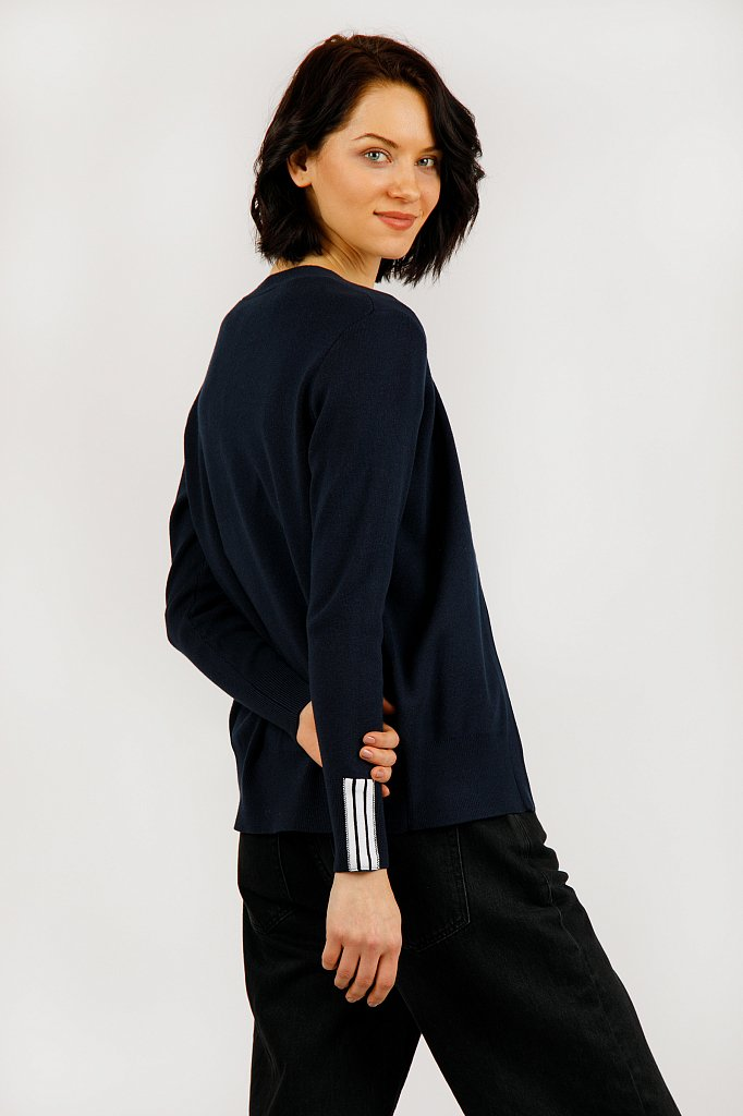 Жакет женский, Модель B20-13100, Фото №4