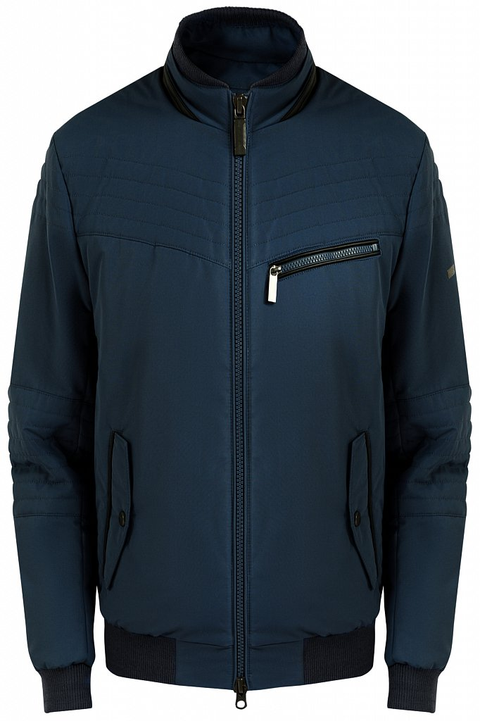 Куртка мужская, Модель B20-21004, Фото №6