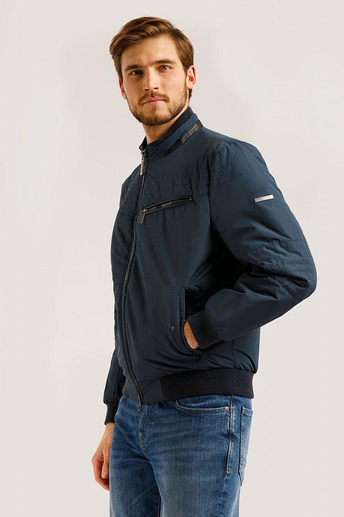 Куртка мужская, Модель B20-21004, Фото №3