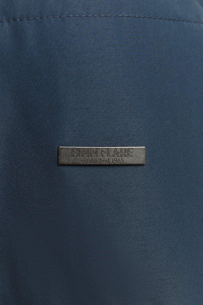 Куртка мужская, Модель B20-21004, Фото №5