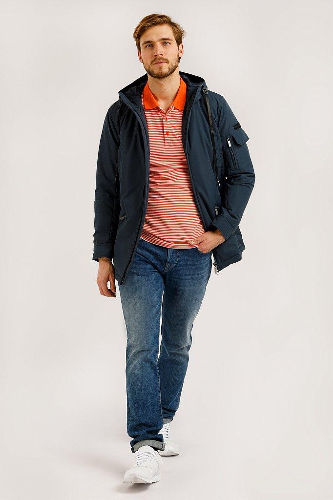 Куртка мужская, Модель B20-21005, Фото №2