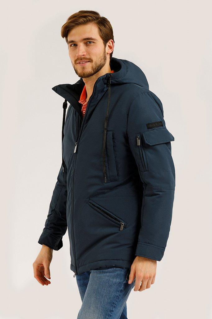 Куртка мужская, Модель B20-21005, Фото №3