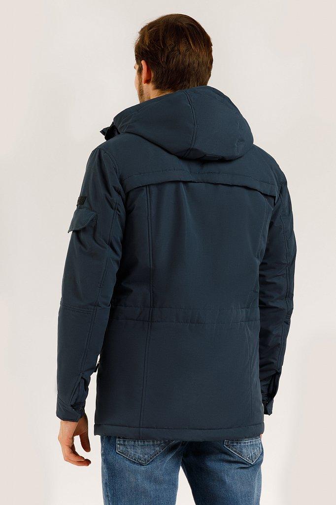 Куртка мужская, Модель B20-21005, Фото №4