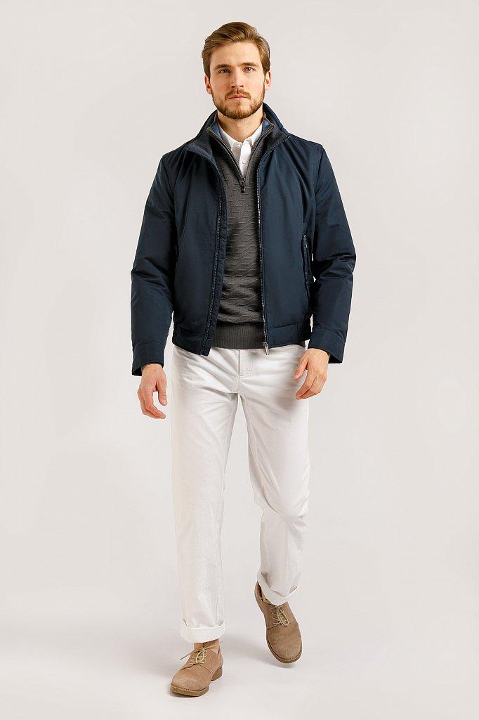 Куртка мужская, Модель B20-21010, Фото №2