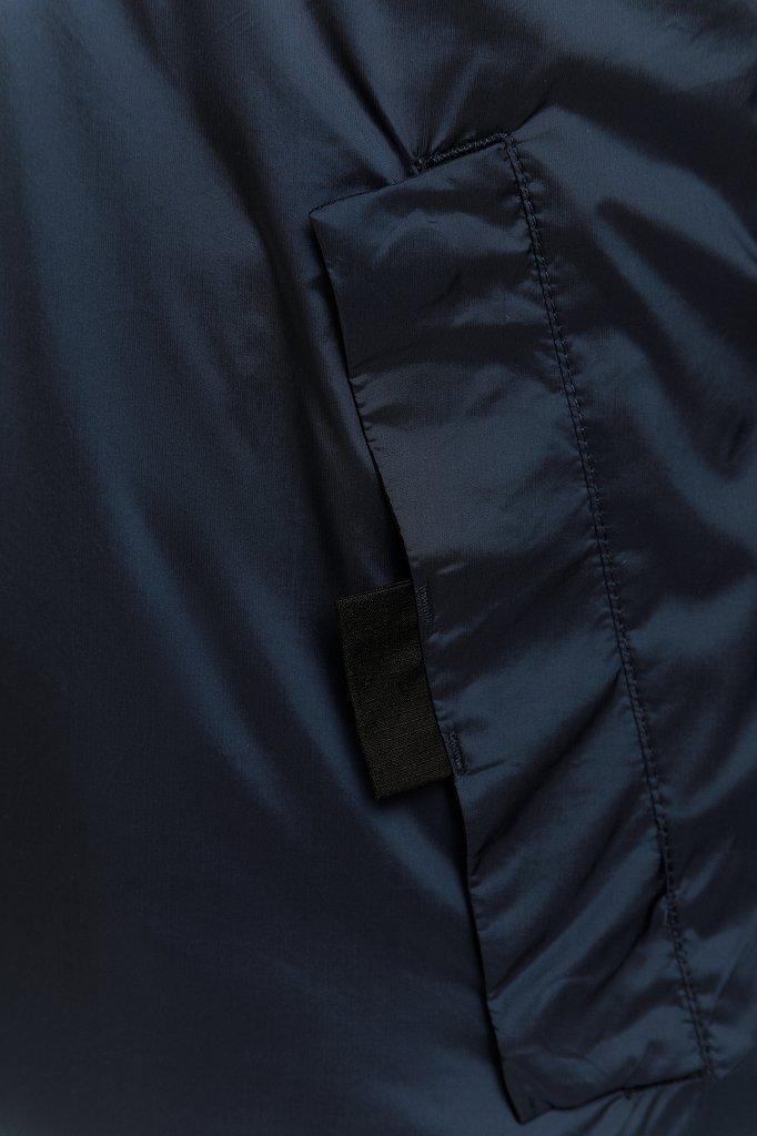 Куртка мужская, Модель B20-21012, Фото №5