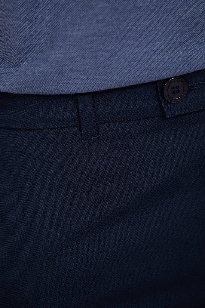 Брюки мужские, Модель B20-21018, Фото №6