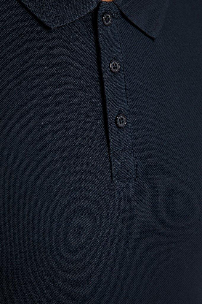 Поло мужское, Модель B20-21035, Фото №5