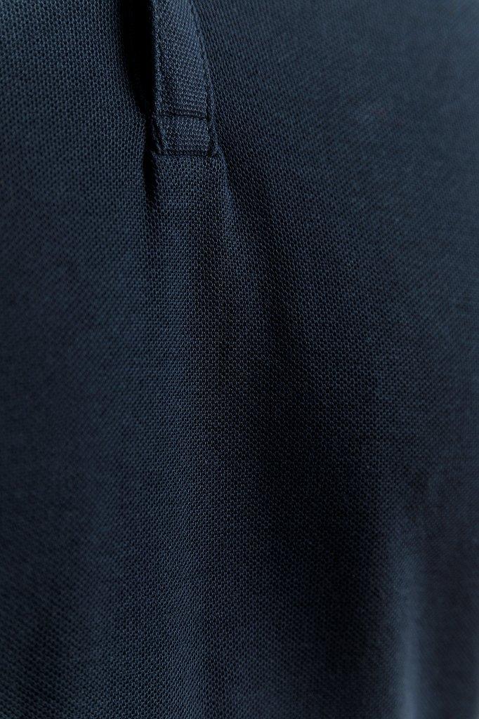Поло мужское, Модель B20-21036, Фото №5