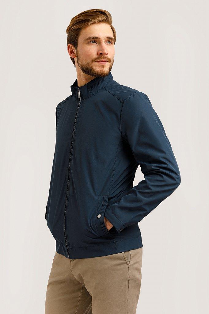 Куртка мужская, Модель B20-21040, Фото №3