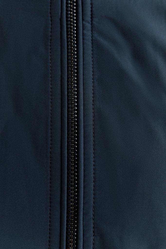 Куртка мужская, Модель B20-21040, Фото №5
