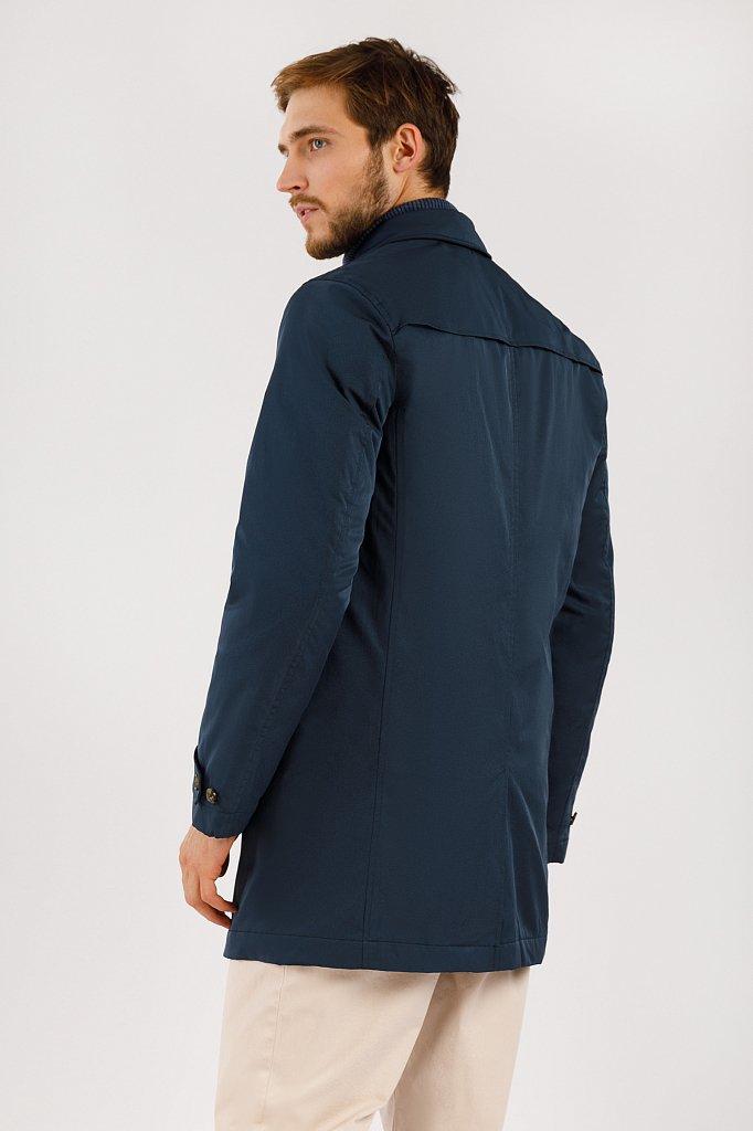 Пальто мужское, Модель B20-21041, Фото №5