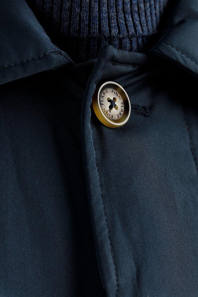 Пальто мужское, Модель B20-21041, Фото №7