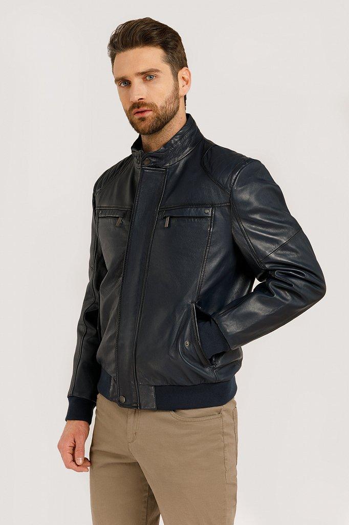 Куртка мужская, Модель B20-21802, Фото №4