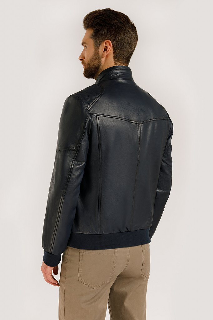 Куртка мужская, Модель B20-21802, Фото №5