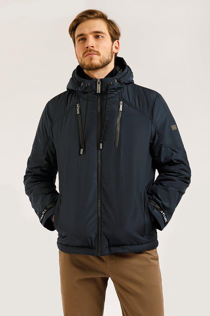 Куртка мужская, Модель B20-22002, Фото №1