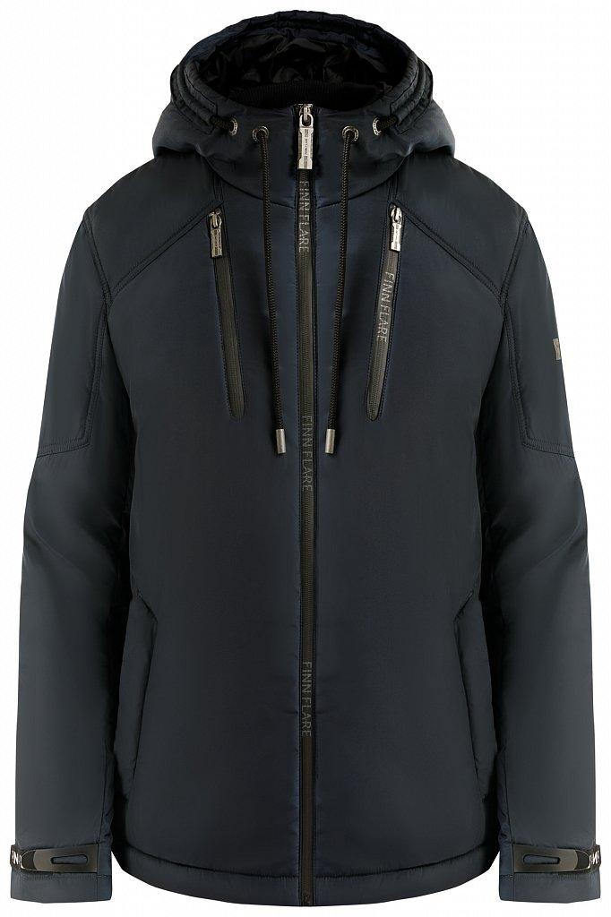 Куртка мужская, Модель B20-22002, Фото №6