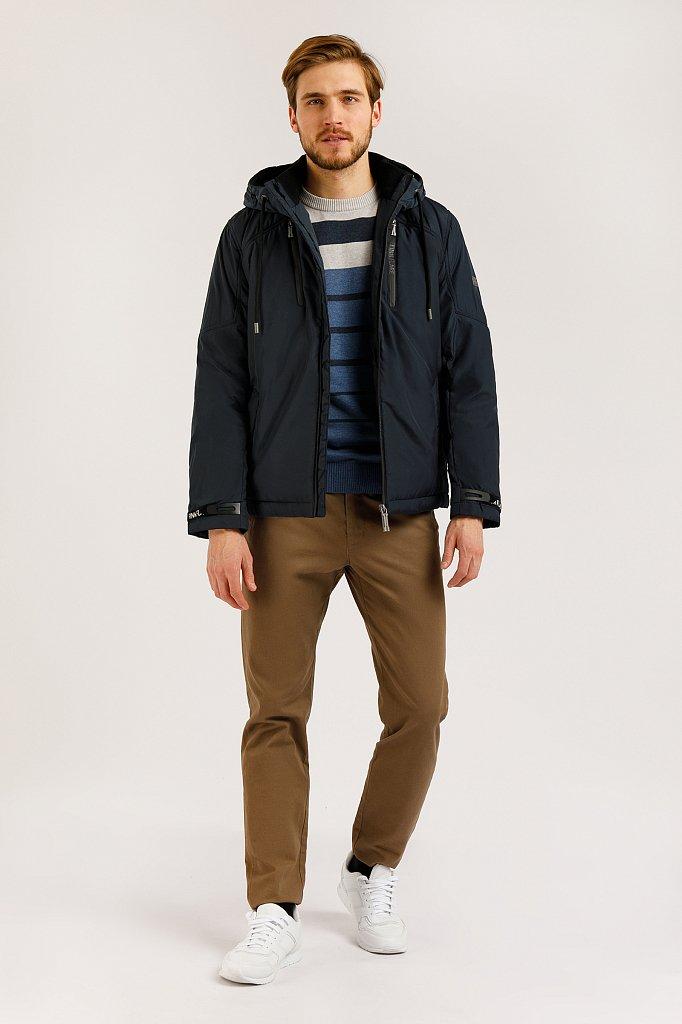 Куртка мужская, Модель B20-22002, Фото №2