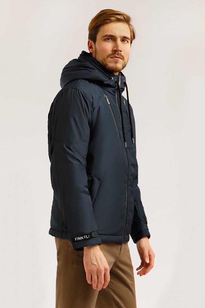 Куртка мужская, Модель B20-22002, Фото №3