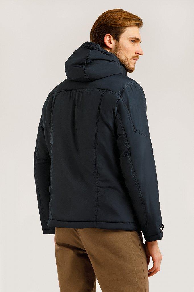 Куртка мужская, Модель B20-22002, Фото №4