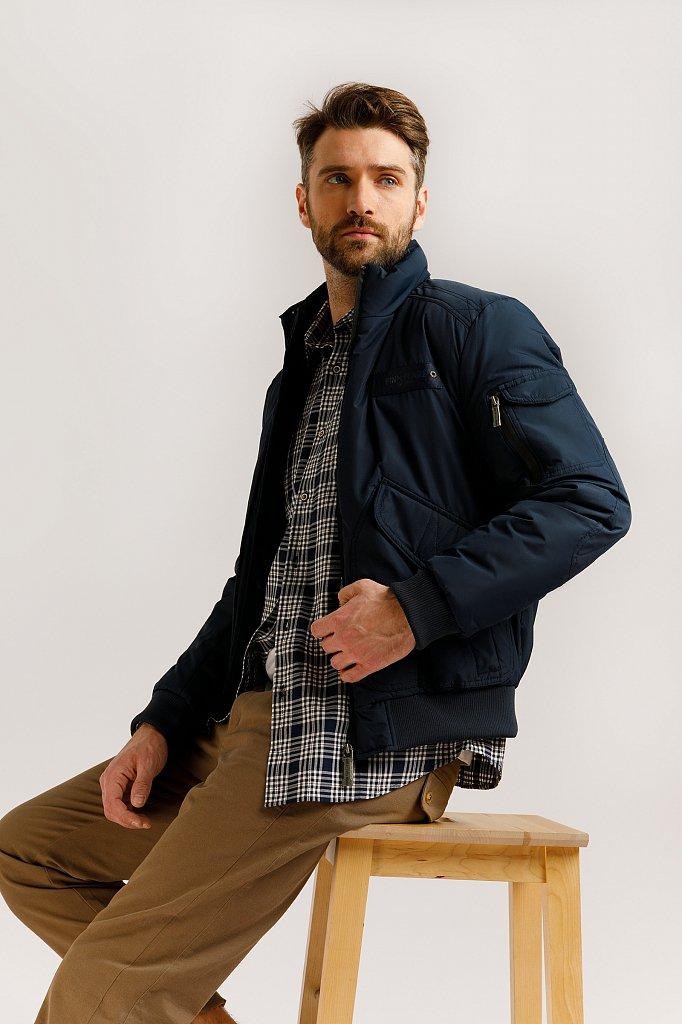 Куртка мужская, Модель B20-22012, Фото №1