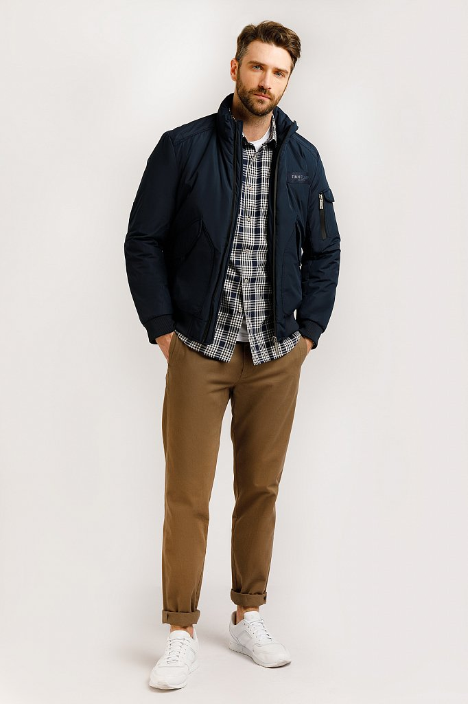 Куртка мужская, Модель B20-22012, Фото №2