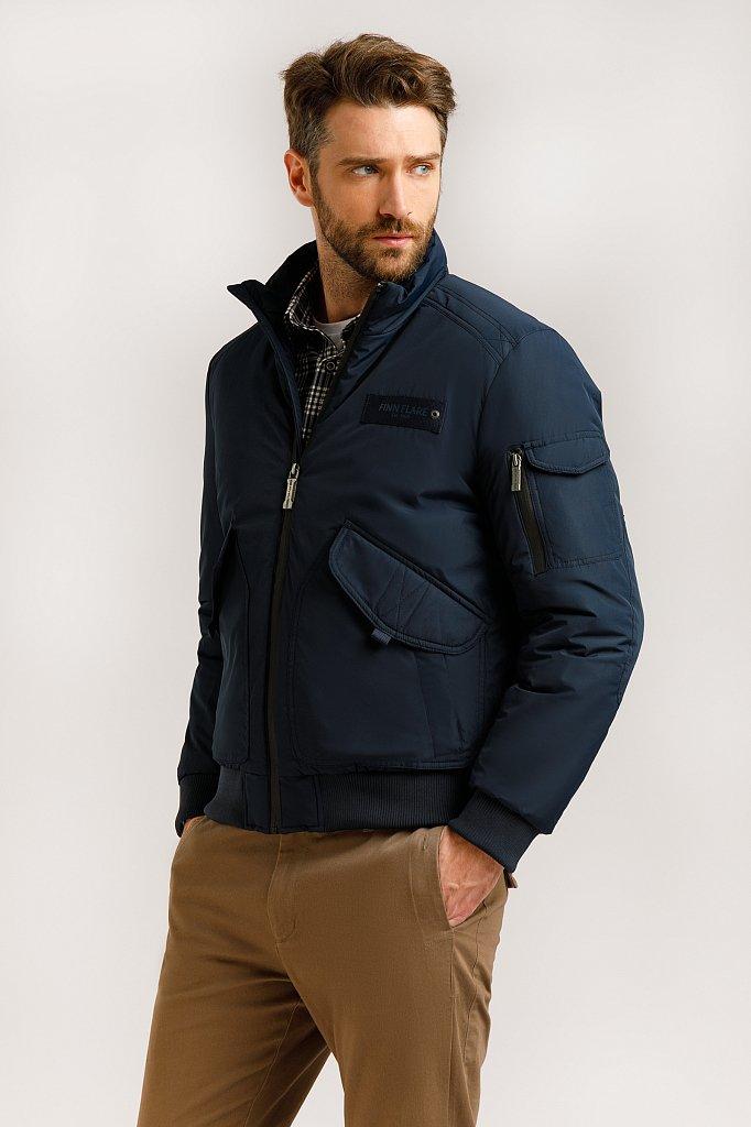 Куртка мужская, Модель B20-22012, Фото №4