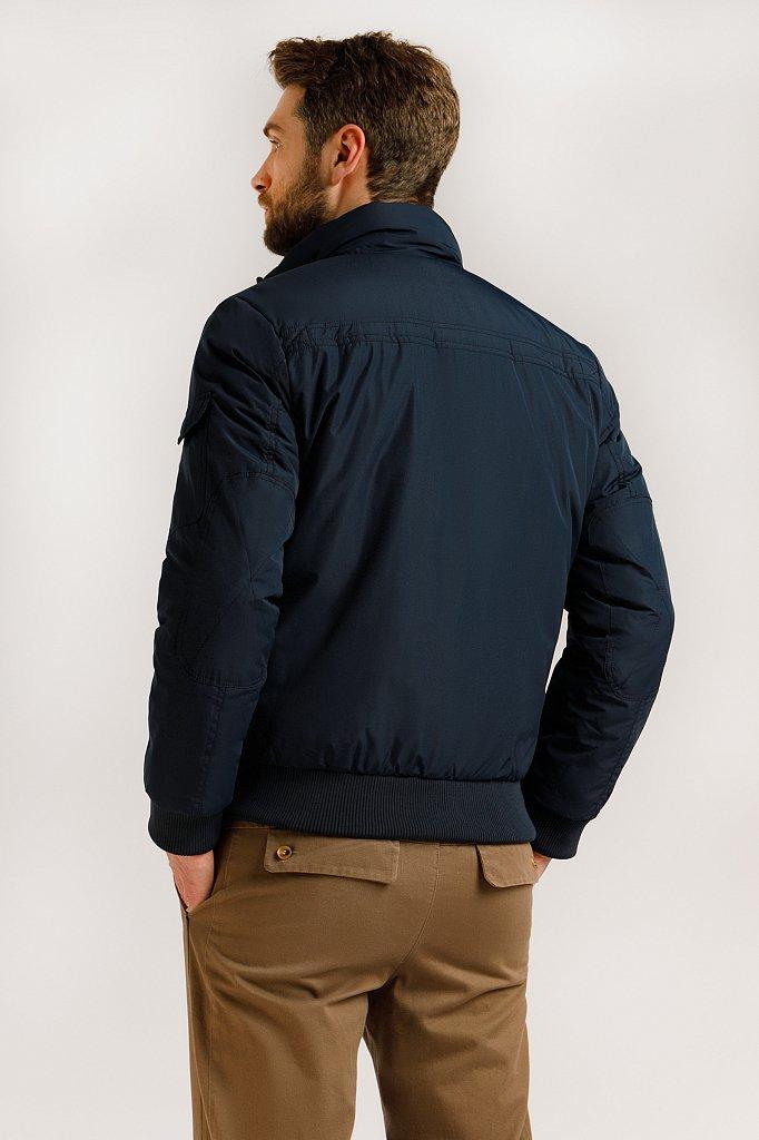 Куртка мужская, Модель B20-22012, Фото №5