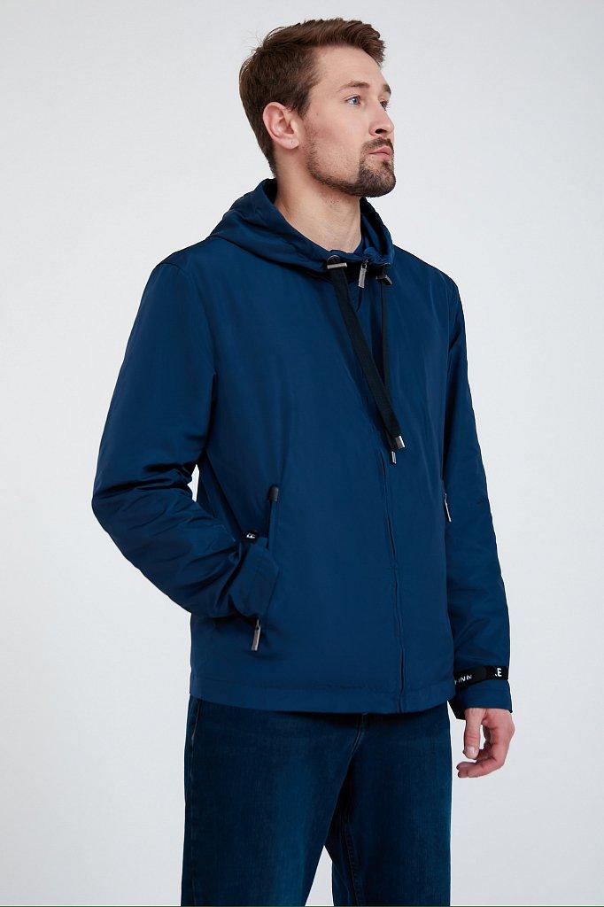 Куртка мужская, Модель B20-22016, Фото №1