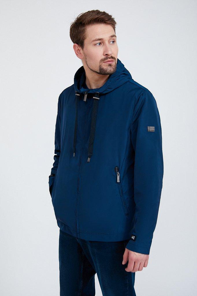 Куртка мужская, Модель B20-22016, Фото №3