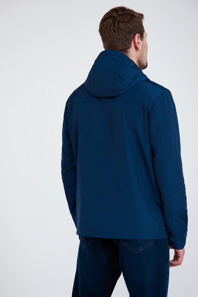 Куртка мужская, Модель B20-22016, Фото №4