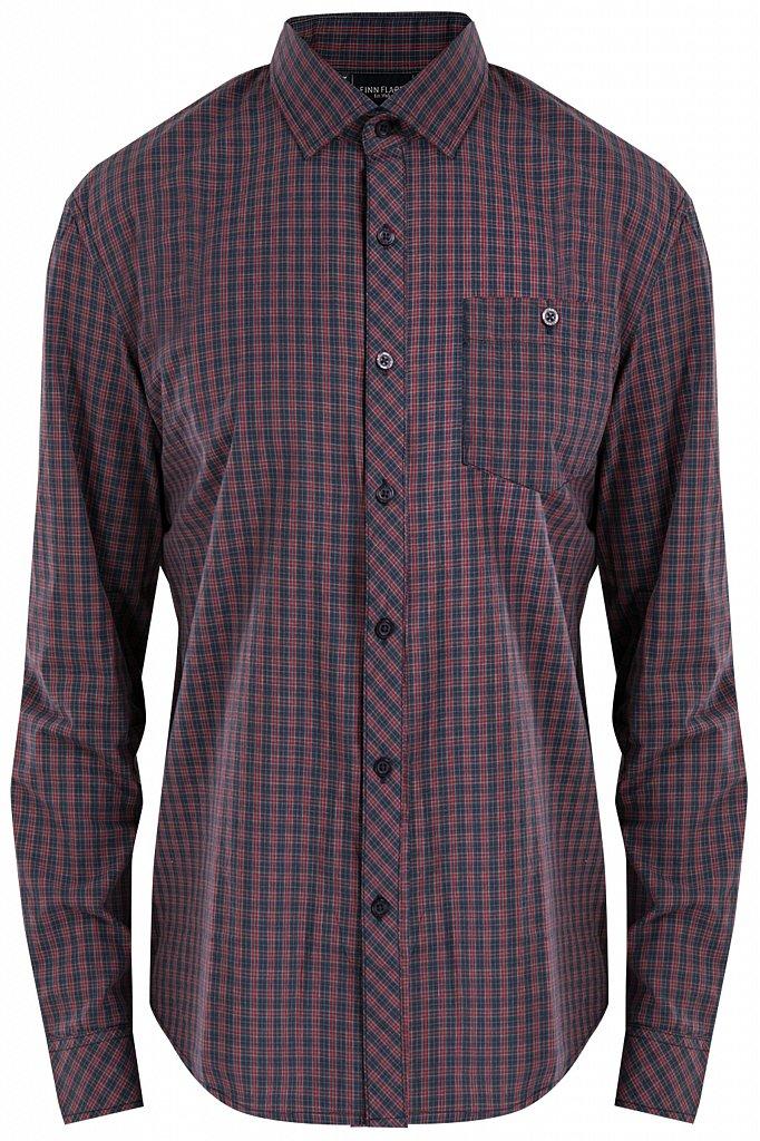 Рубашка мужская, Модель B20-22026, Фото №5