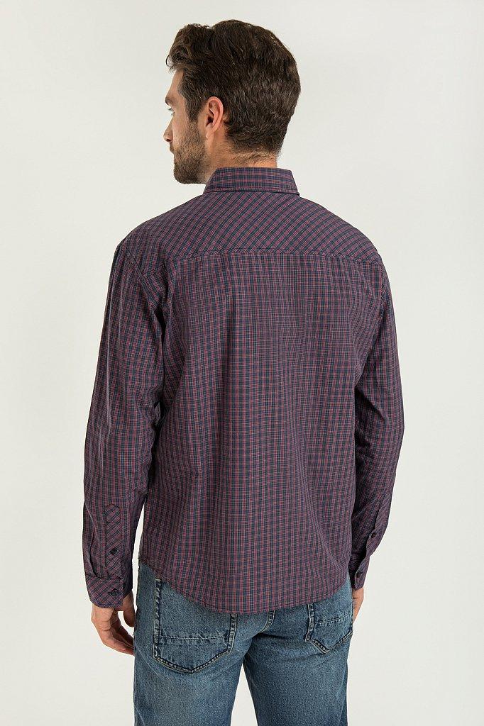 Рубашка мужская, Модель B20-22026, Фото №3