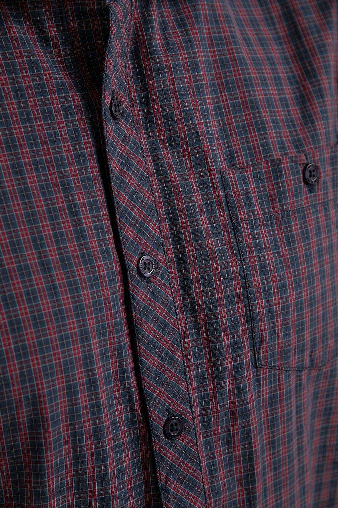 Рубашка мужская, Модель B20-22026, Фото №4