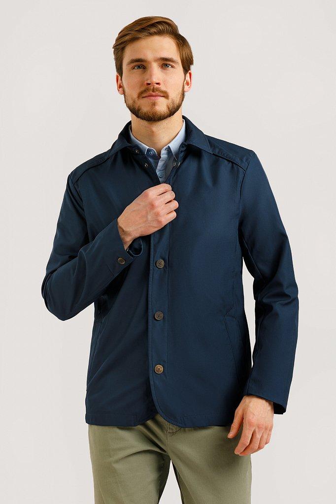 Куртка мужская, Модель B20-22041, Фото №1