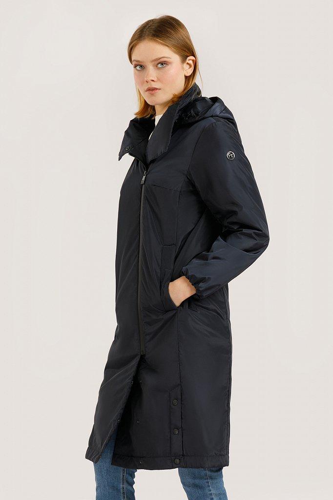 Пальто женское, Модель B20-32004, Фото №3
