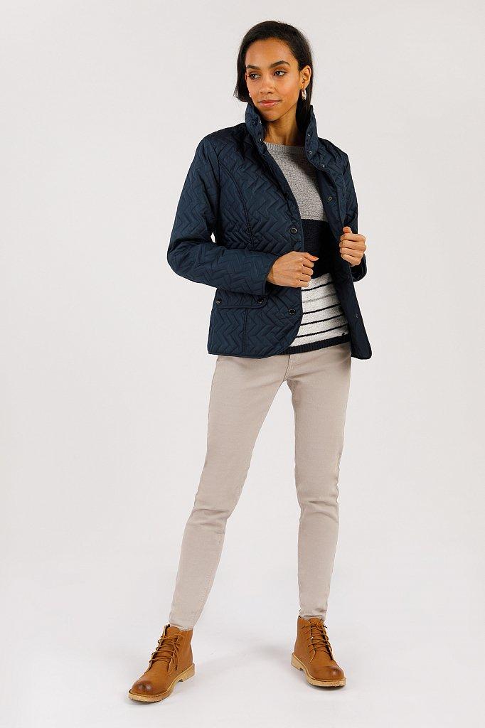 Куртка женская, Модель B20-32005, Фото №2