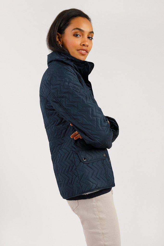 Куртка женская, Модель B20-32005, Фото №3