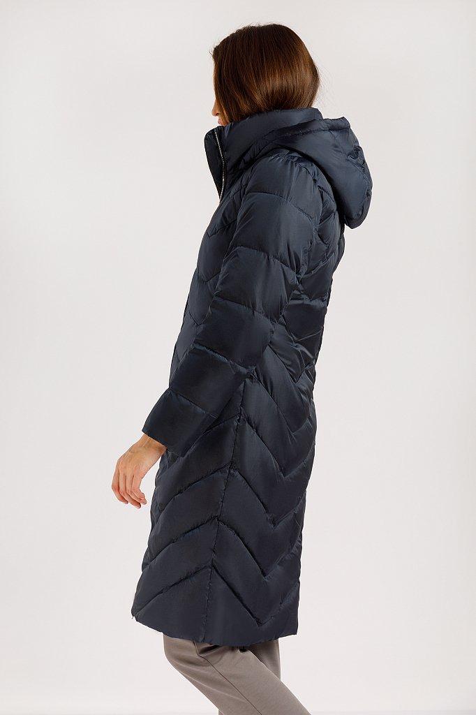 Полупальто женское, Модель B20-32008, Фото №2