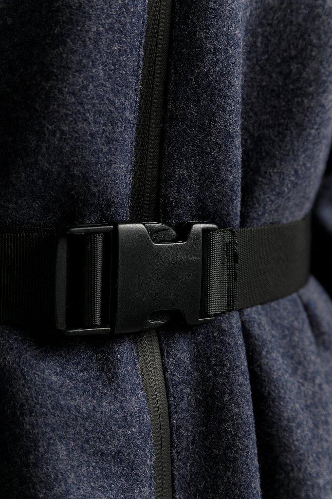Пальто женское, Модель B20-32012, Фото №6