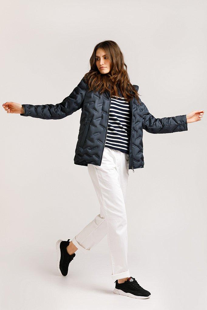 Куртка женская, Модель B20-32054, Фото №2