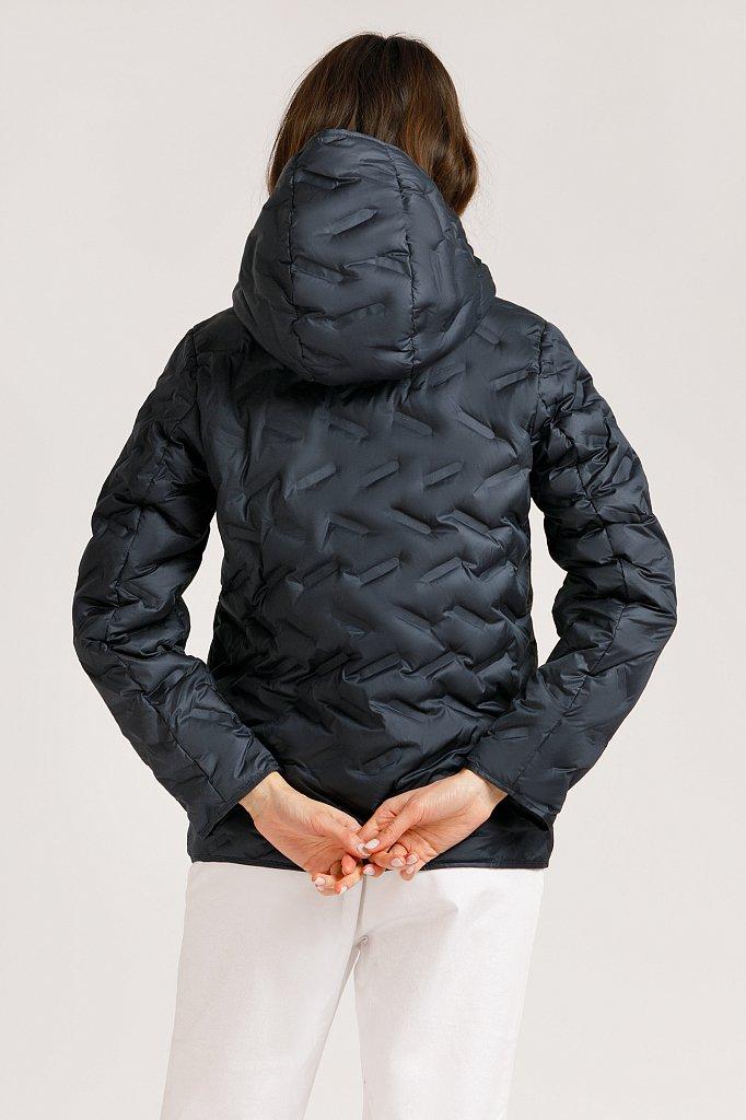 Куртка женская, Модель B20-32054, Фото №4