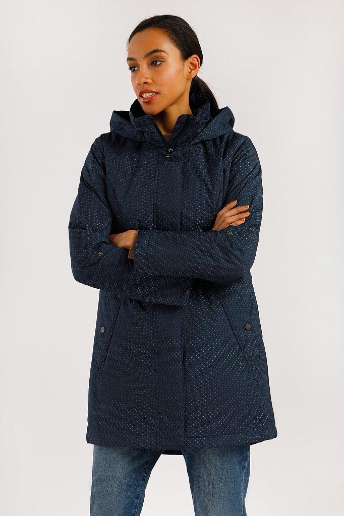 Куртка женская, Модель B20-32057, Фото №1