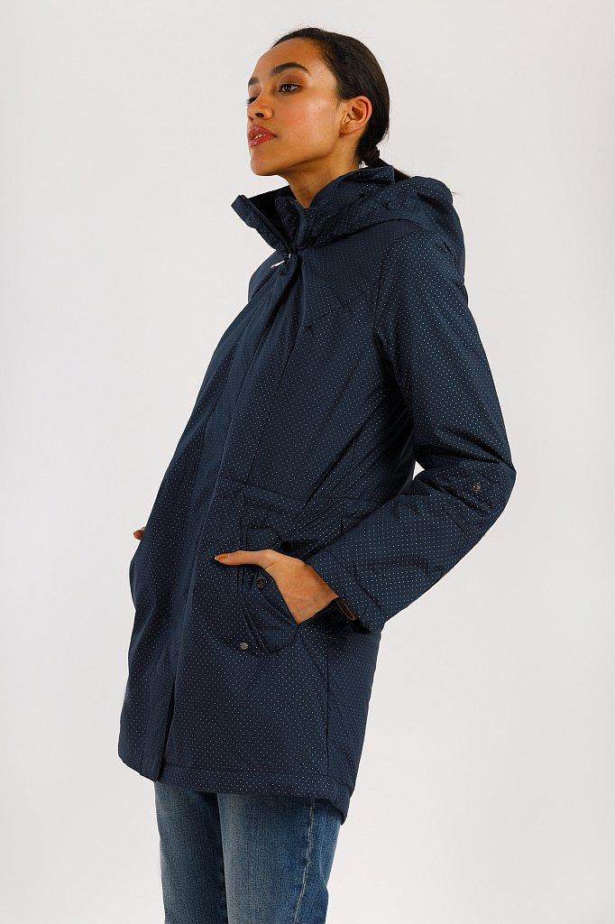 Куртка женская, Модель B20-32057, Фото №3