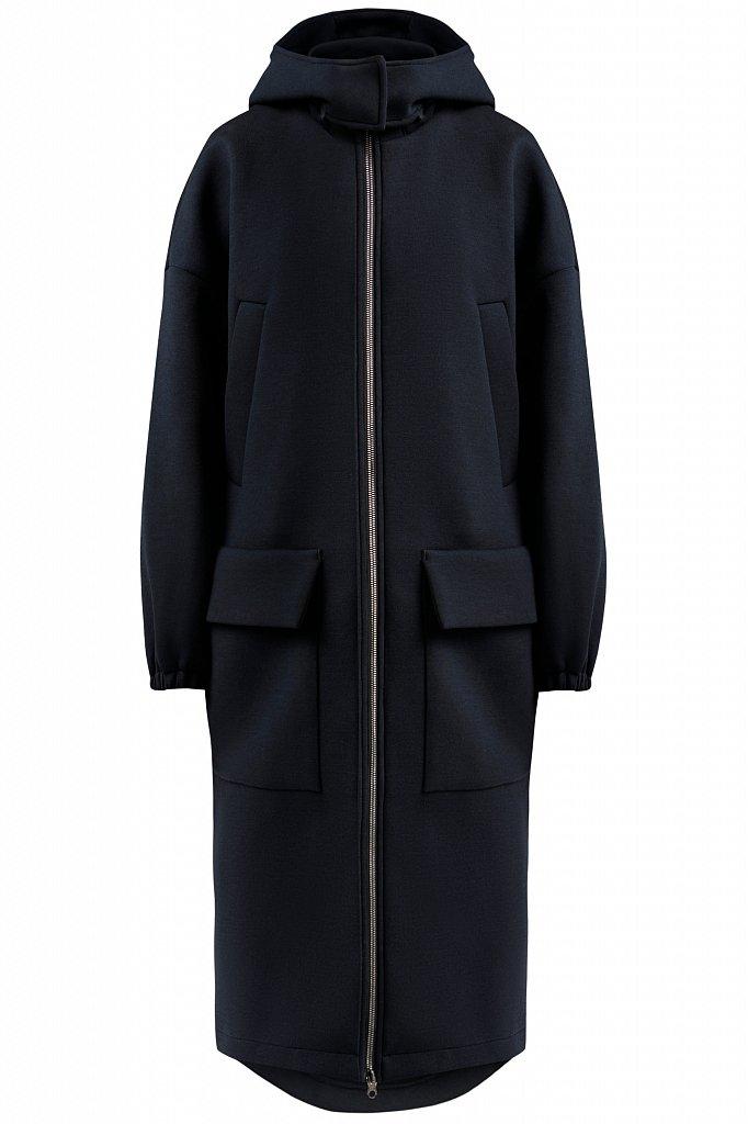 Пальто женское, Модель B20-32060, Фото №7