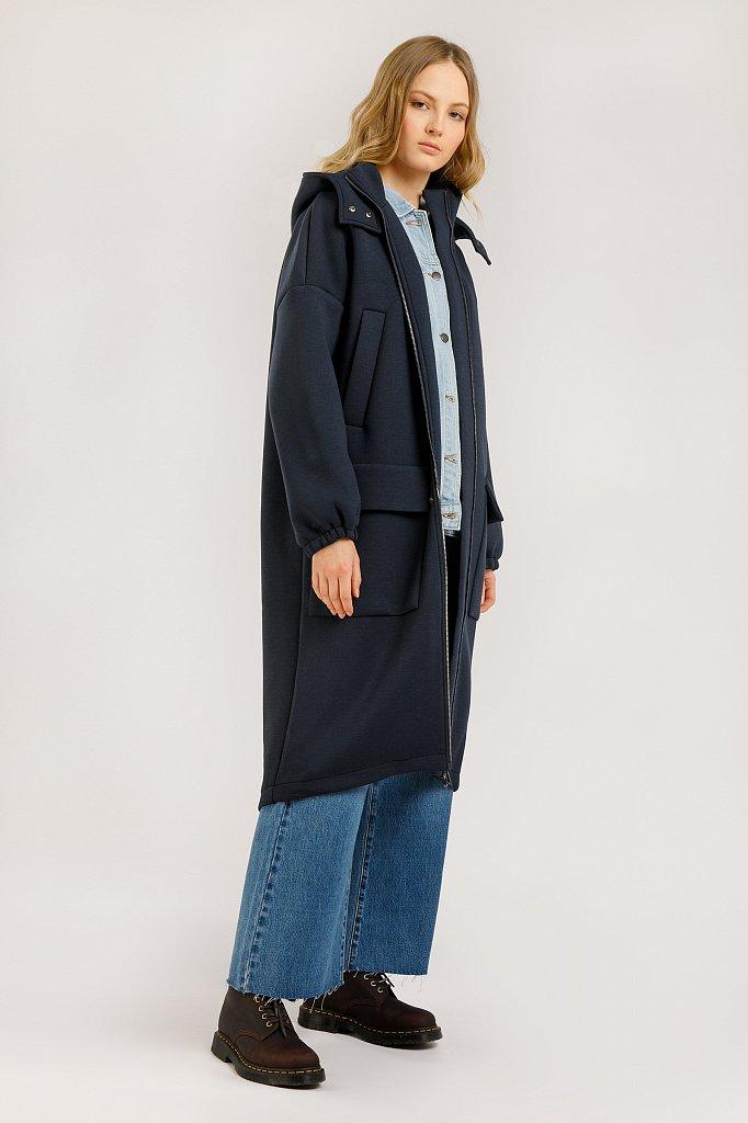 Пальто женское, Модель B20-32060, Фото №2