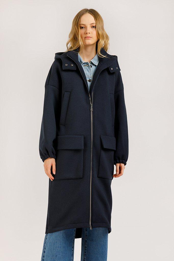 Пальто женское, Модель B20-32060, Фото №3