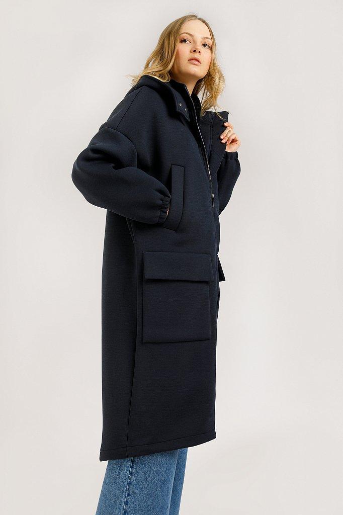 Пальто женское, Модель B20-32060, Фото №4