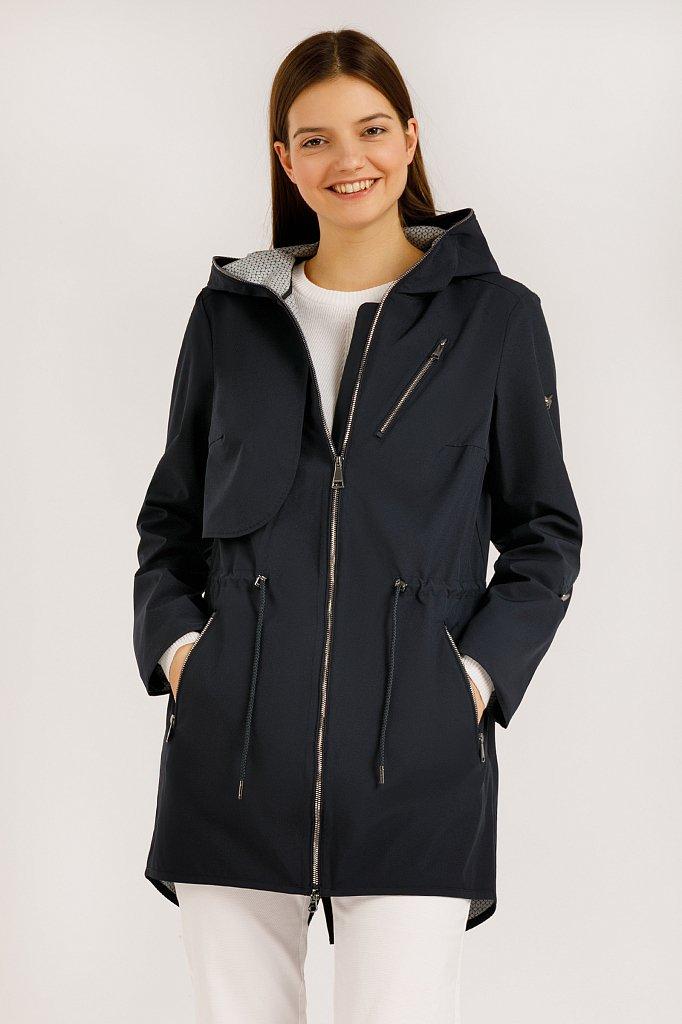 Куртка женская, Модель B20-32062, Фото №3